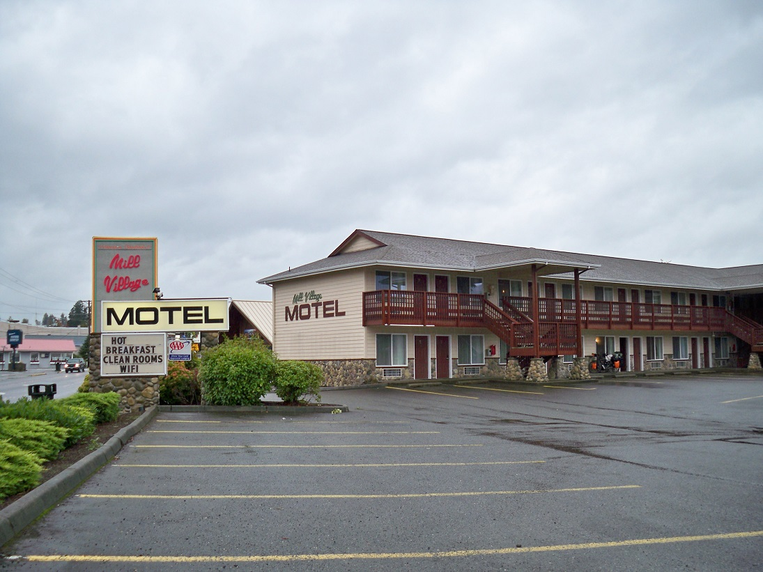 Motel Eatonville