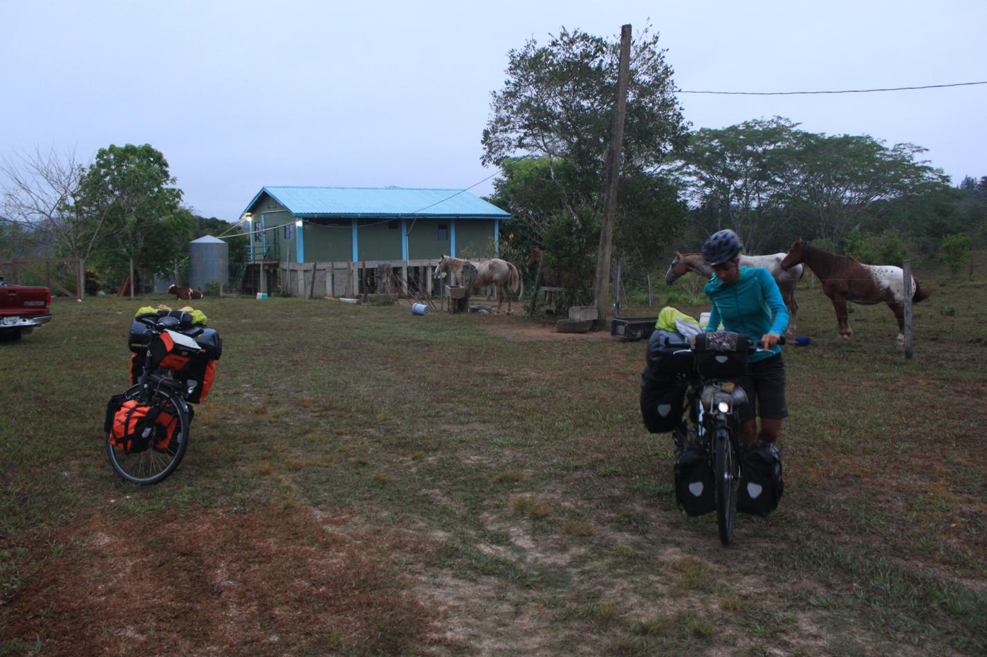 Rodolfos Farm