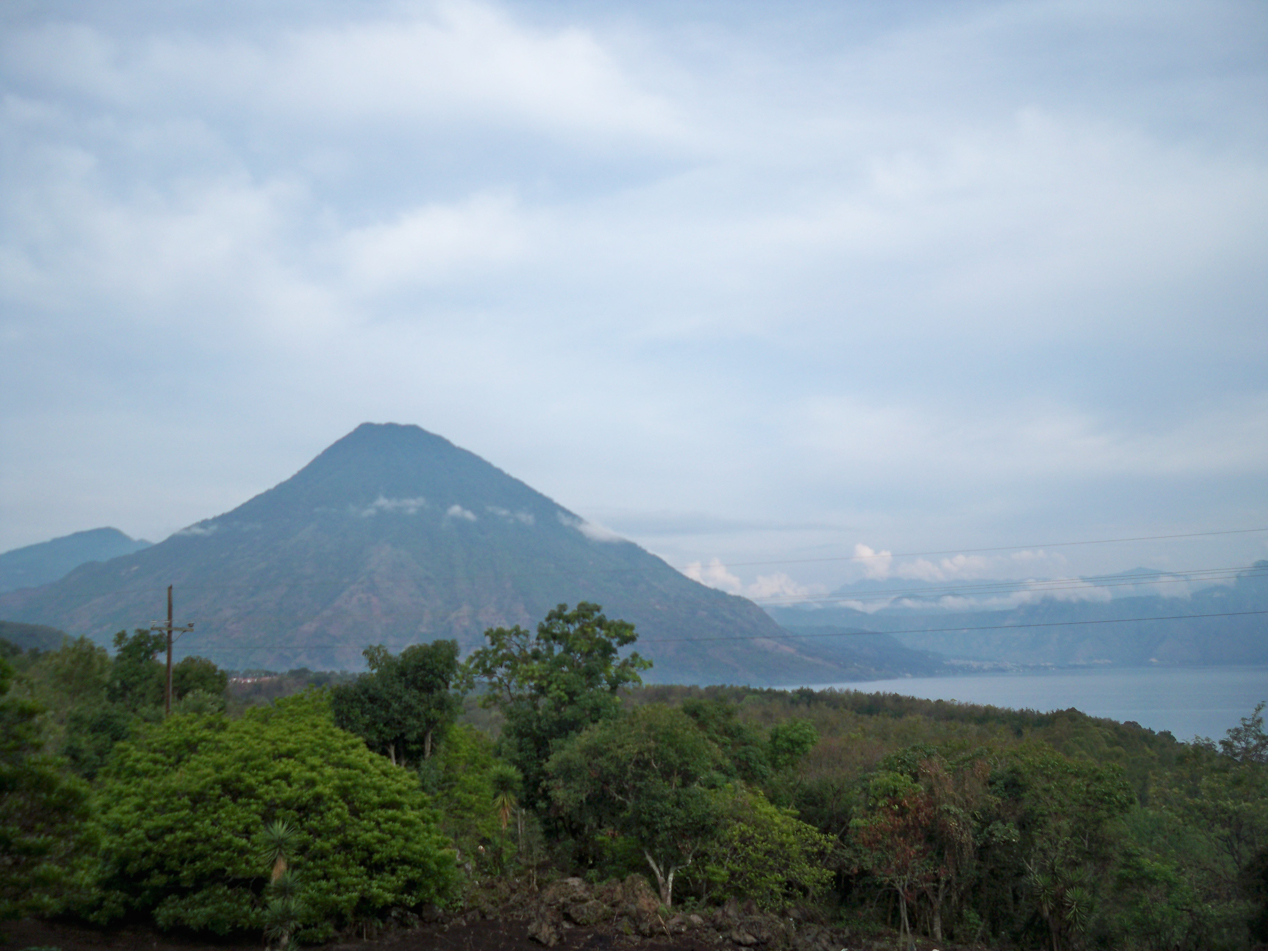 Adios Lago Atitlan