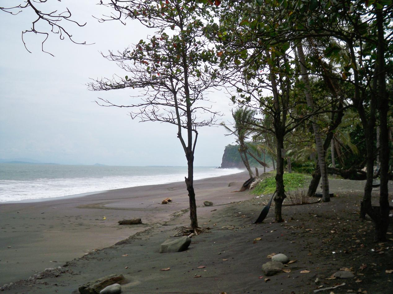 Costa Ricas Strände