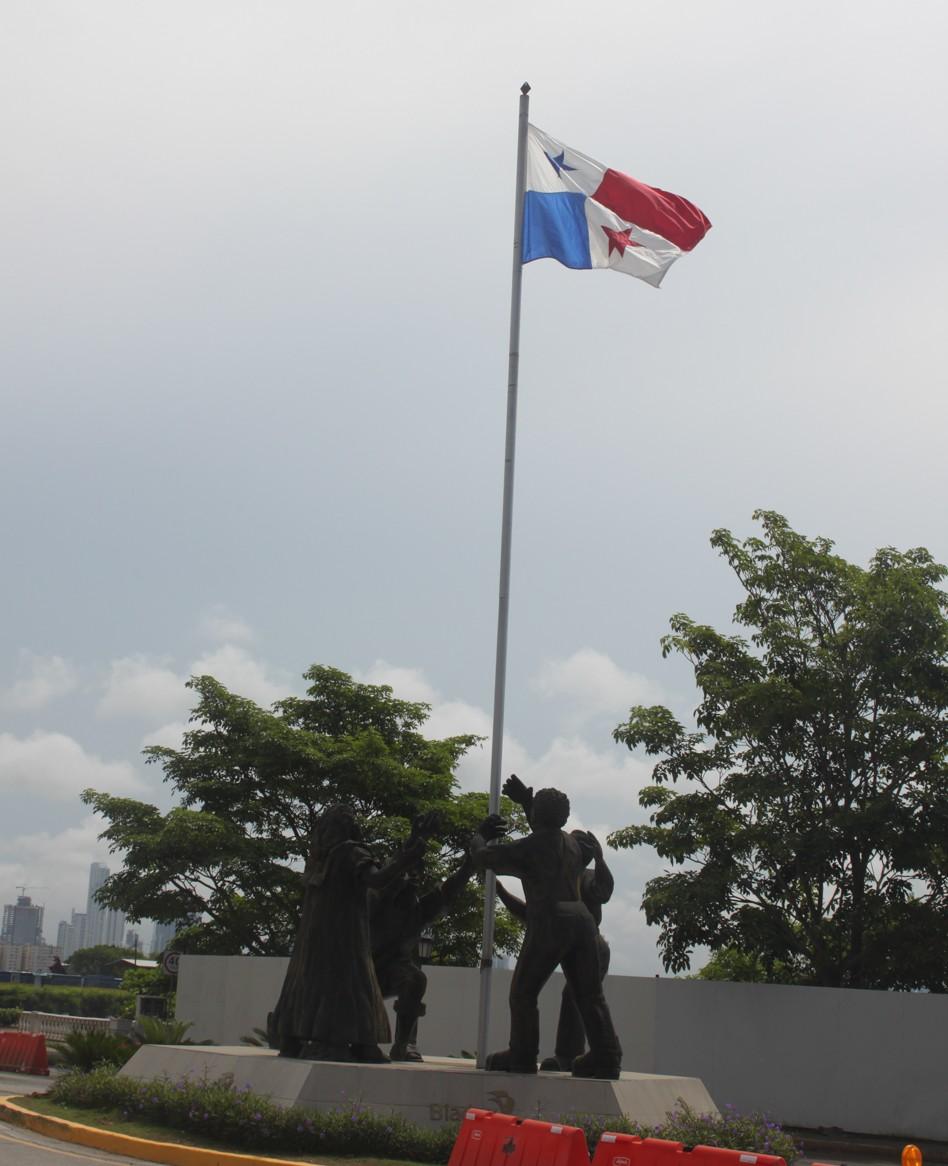 Panama, ein Land im Aufschwung.