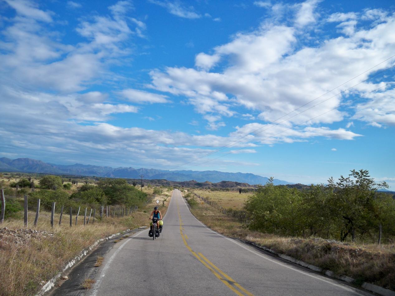 Desierto de Tatacoa nach Campoalegre