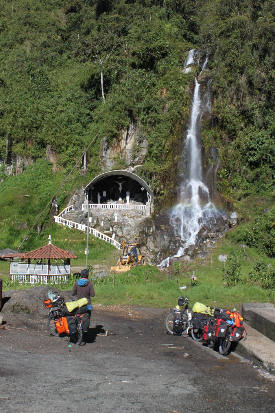 Santa Rosa de Osos nach Medellin