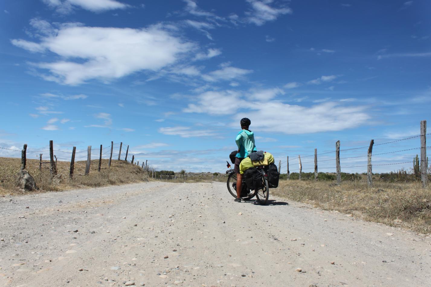 Natagaima nach Desierto de Tatacoa