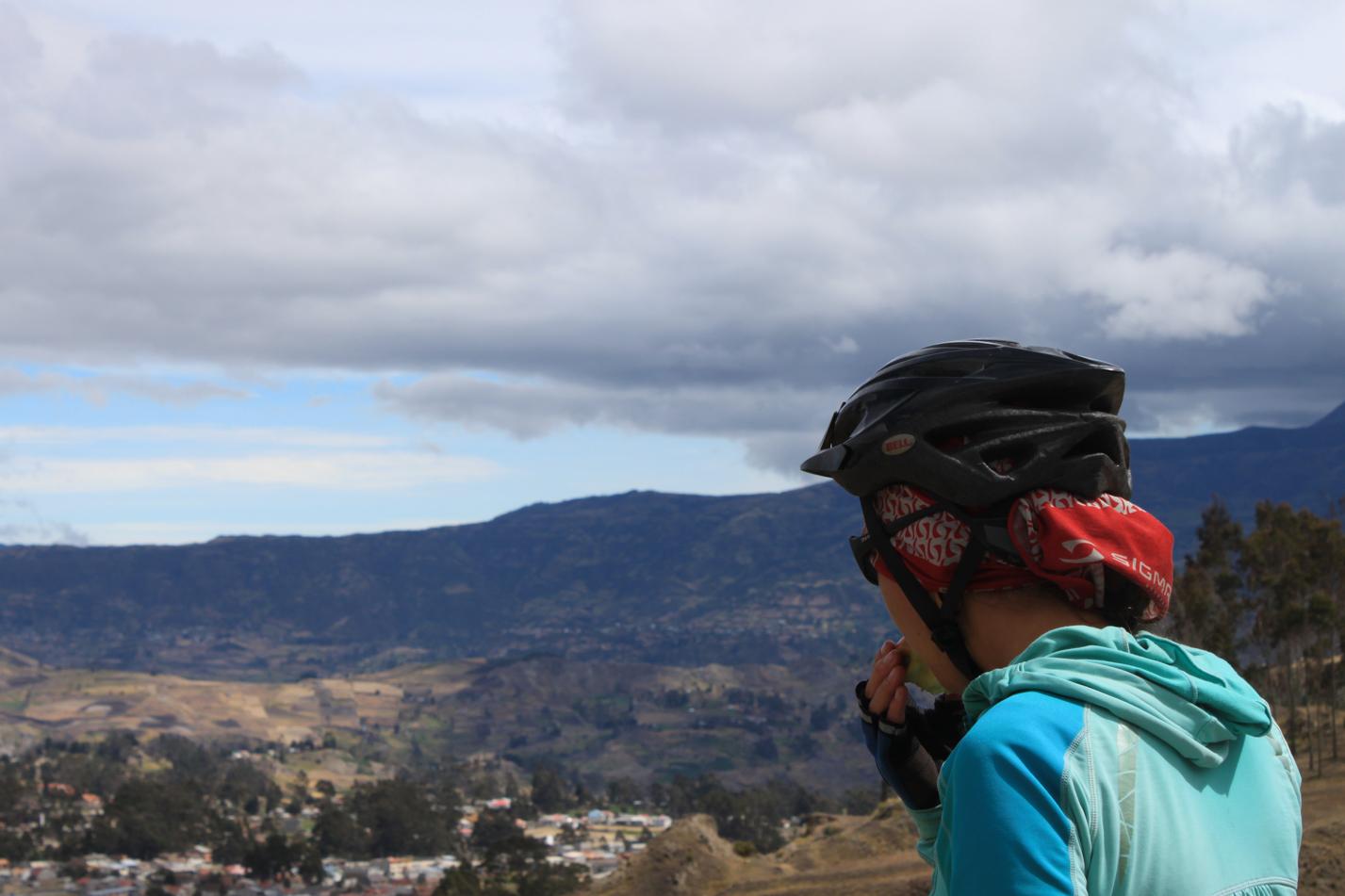 Ingapirka nach Cuenca