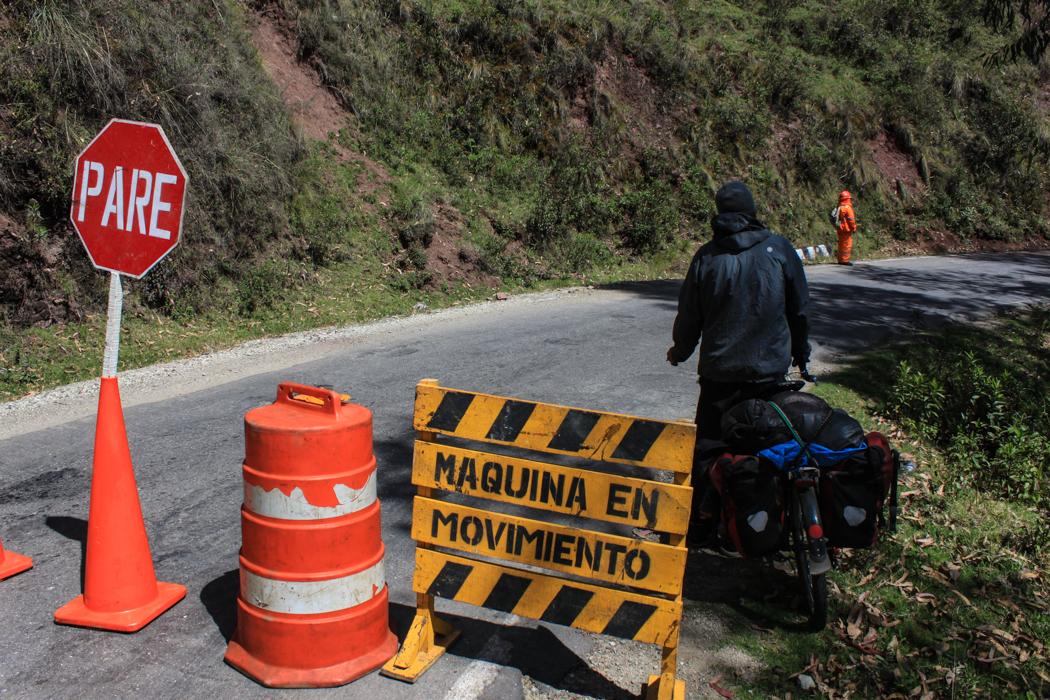 Chavinillo nach Huanuco