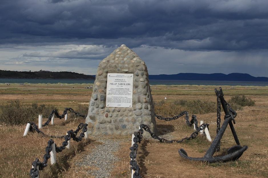 Von Punta Arenas aus, unternahmen wir einen Ausflug an das Ende des südamerikanischen Kontinentes. Hier unten fanden wir jede Menge englische Spuren...