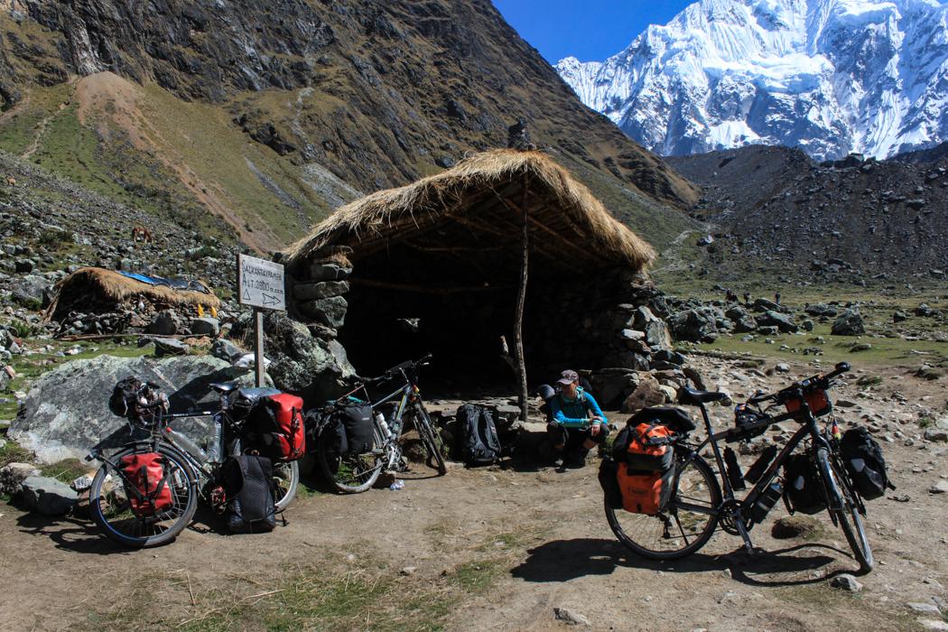 Soraypampa bis Camping