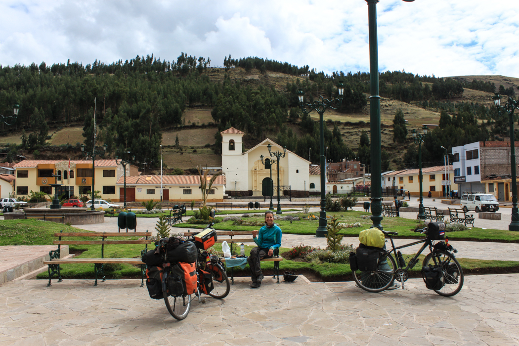 Cusco to Juliaca